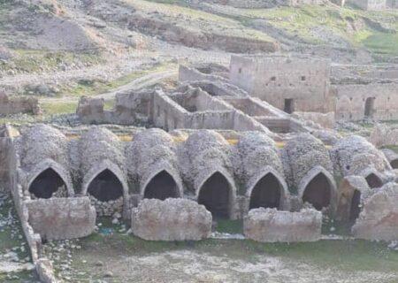 مسجد تاریخی و زیبای دره یوک را دریابید
